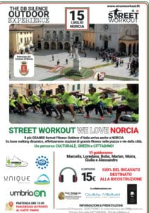 sport a norcia