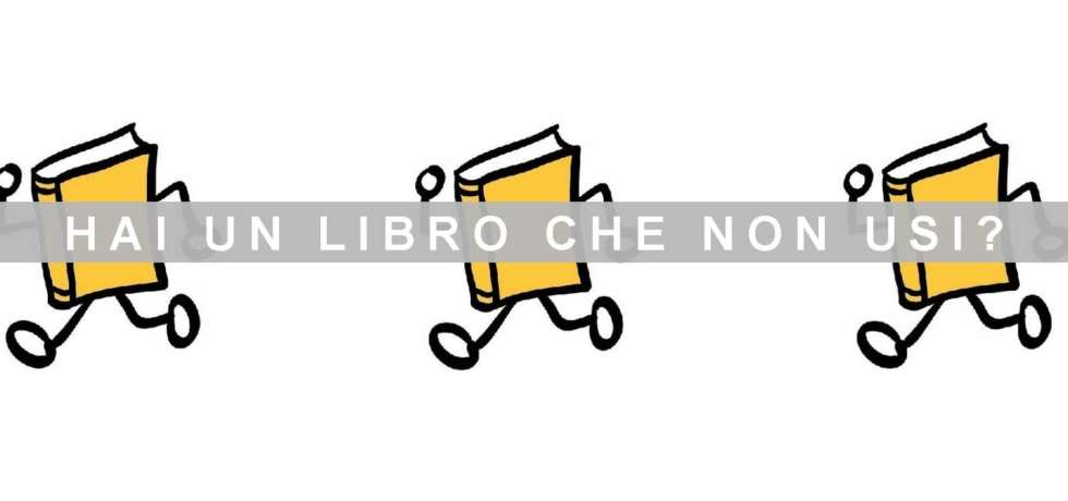bookcrossing norcia